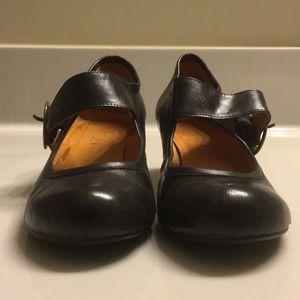 CHELSEA CREW low heel maryjanes SZ 38